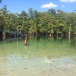 Morrison Springs Park – Walton County, Florida