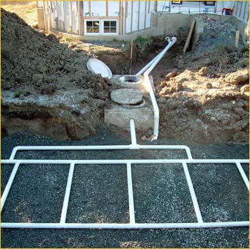 Maintain Your Septic System to Save Money and Reduce Water Pollution