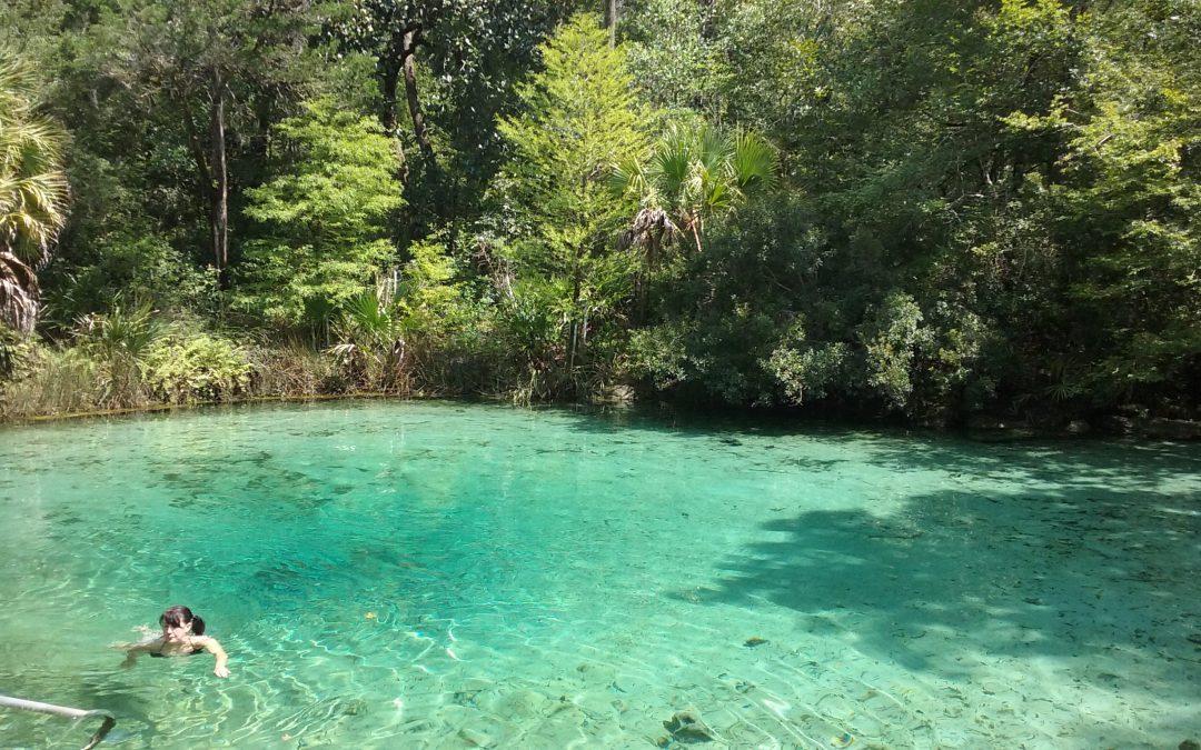 The Incredible Floridan Aquifer