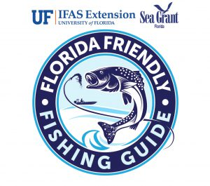 Florida Friendly Fishing Guide Certification