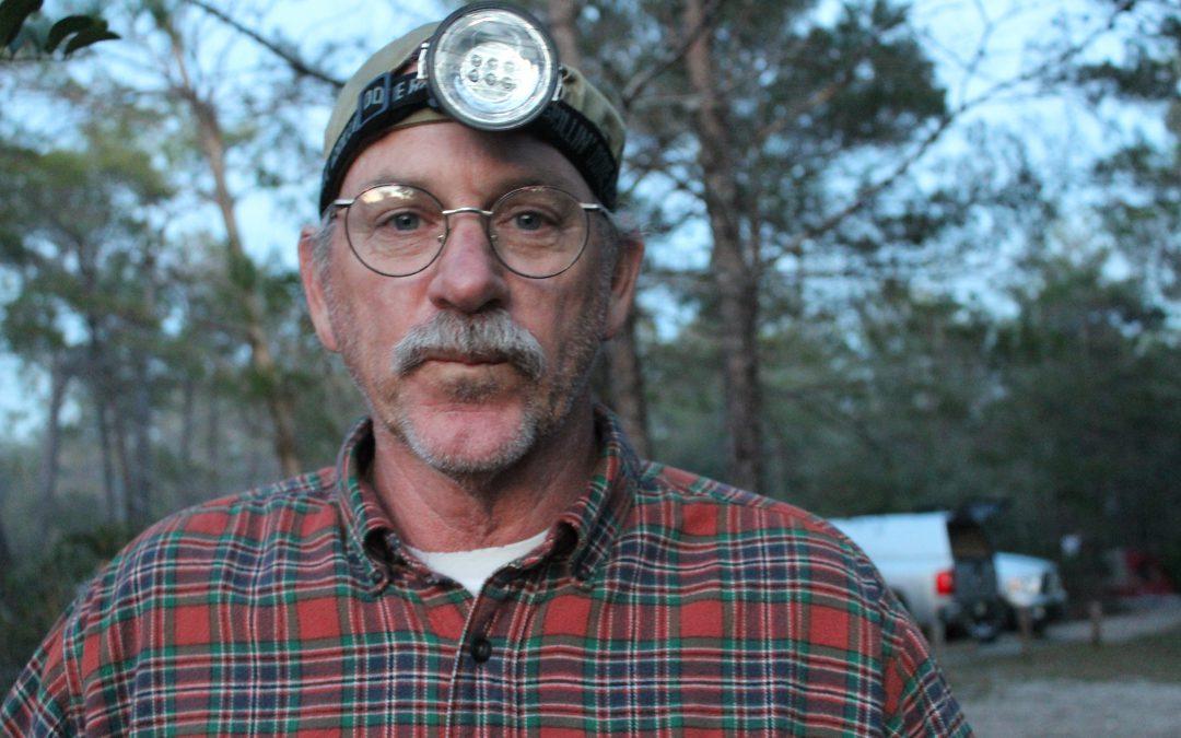Meet the Author: Rick O'Connor
