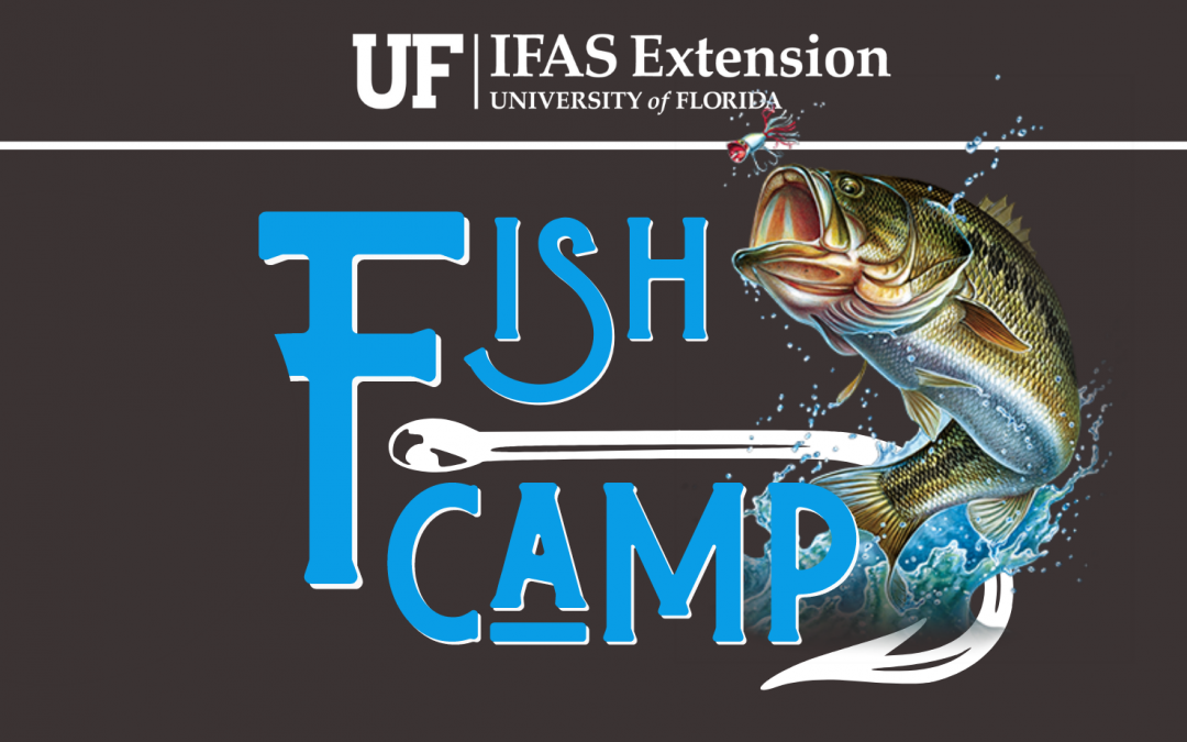 Fish Camp: Managing for Great Fishing