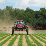 Five Tips to Reduce Pesticide Spray Drift