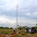 Walton County's New Weather Station will Benefit Producers