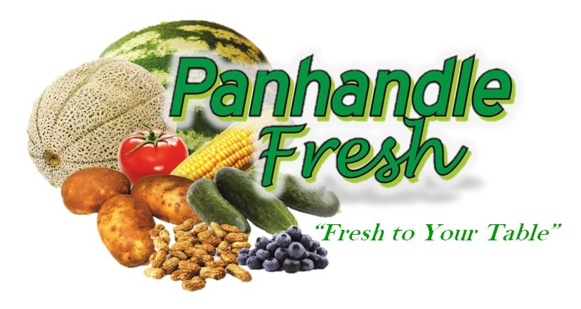 Panhandle Fresh is a marketing asociation formed to help local farmers sell to Wal-Mart and other retail chains.