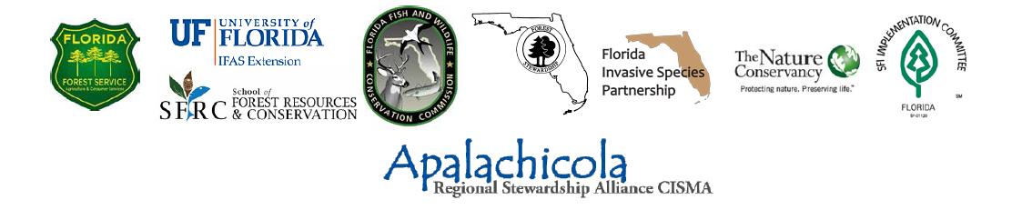 Apalachicola CISMA