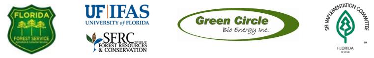 Forest Stewarship Sponsor