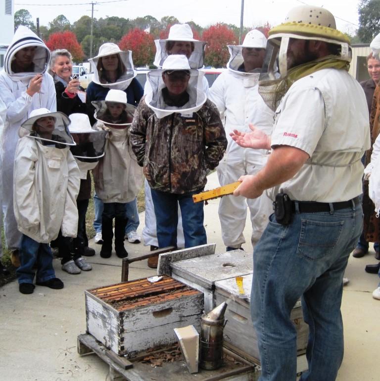 BeekeepingDemo4panag