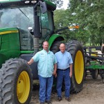 Marvel & Justin Williams Honored as Holmes County Agricultural Innovators
