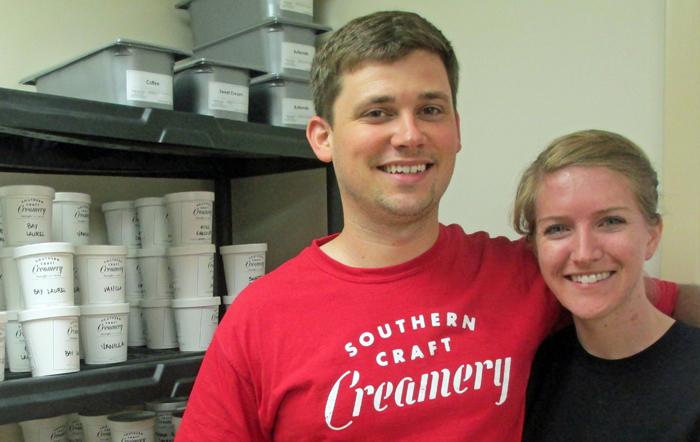 So Craft Creamery