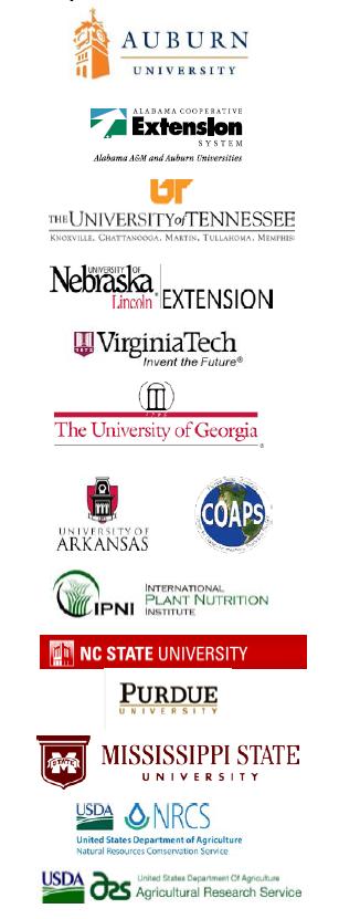 AL Corn & Wheat Agencies
