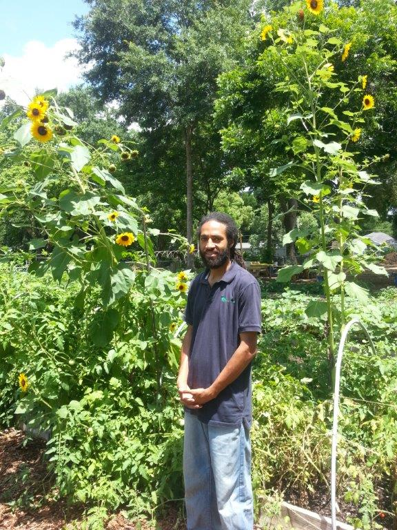 Compost Community Honored as Leon County Agricultural Innovator