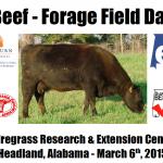 15 AL Beef & Forage Field Day