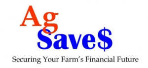Ag Saves logo