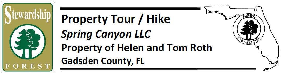 Tour Header