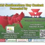 15 SE HAY contest graphic