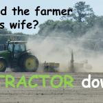Friday Funny:  Farm Funnies
