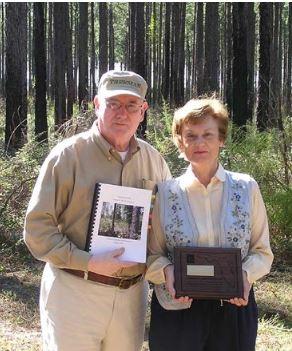 John & Elizabeth Alter