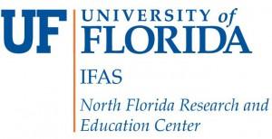UF IFAS NFREC Logo