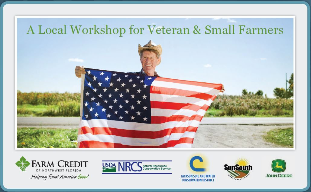 Veteran Farmer Workshop