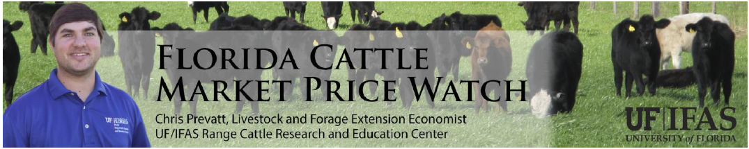 Prevatt FL Cattle Market header