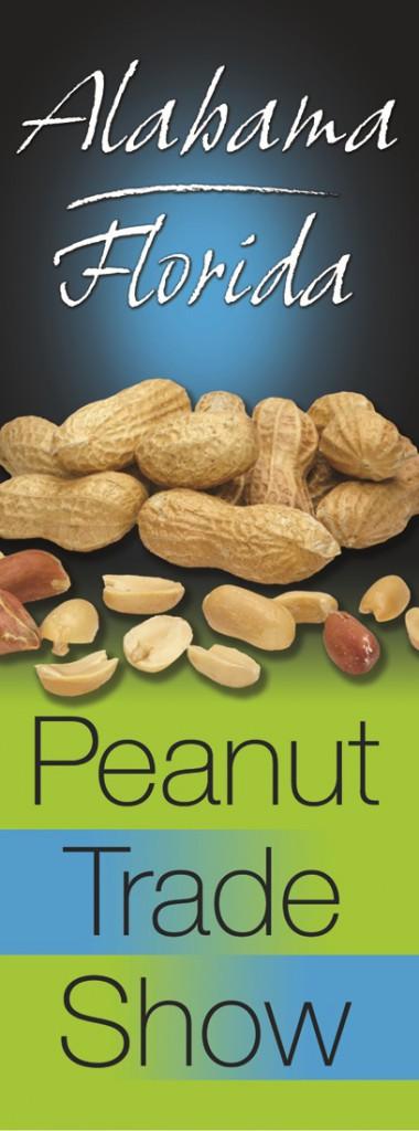 Alabama-Florida Peanut Trade Show February 11 ………