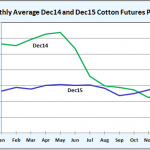 Cotton Marketing News: Prices Still Low But Find Stability
