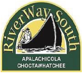 River Way South logo