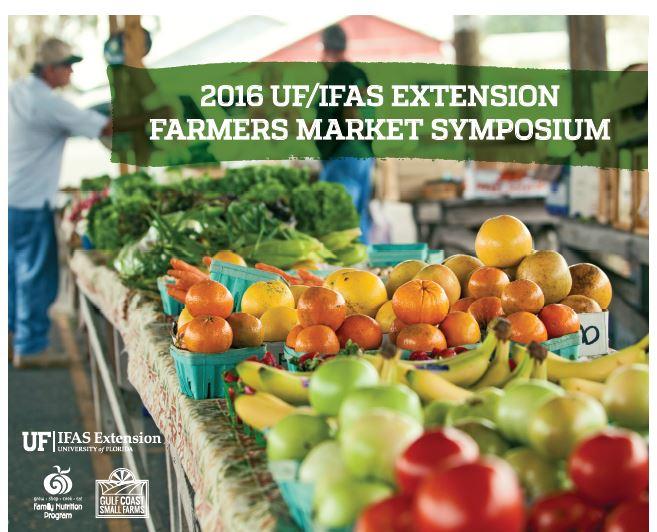 farmers market symposium 2