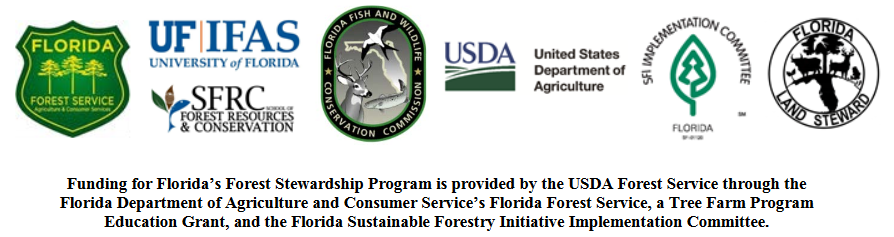 Forest Stewardship Sponsors