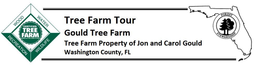 Tree Farm Tour Header