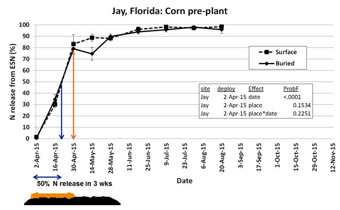 Mulvaney corn pre-plant