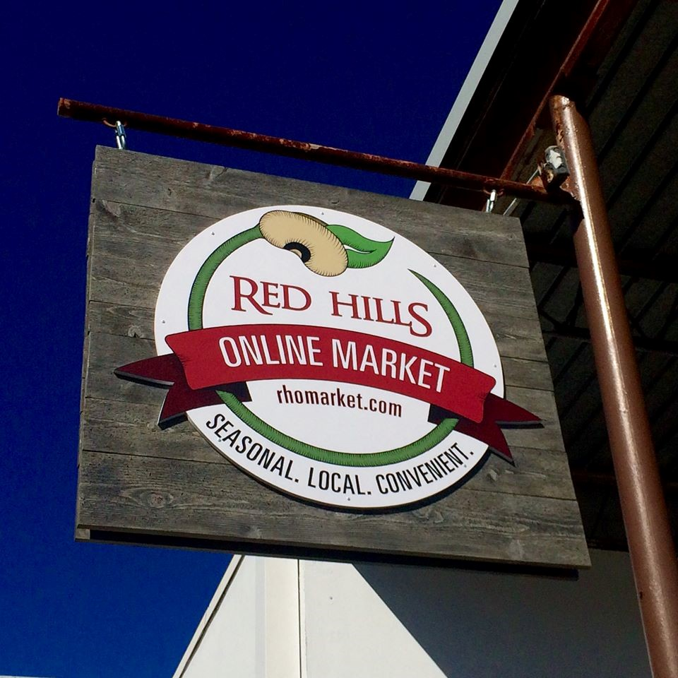 Red Hills Small Farm Alliance Recognized by National Farm Credit for Entrepreneurship and Innovation