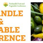 Two Weeks Left to Register for the Fruit & Vegetable Conference – October 11