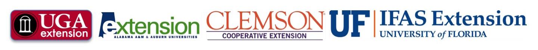SE Hay Contest Logos
