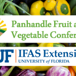Panhandle Fruit & Vegetable Conference October 11