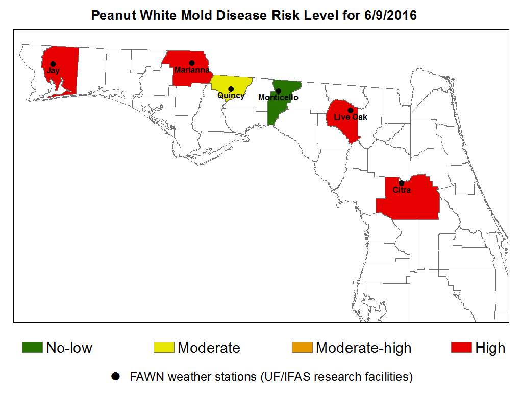 Dufault WM risk map 6-9-16