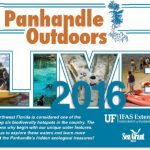 Panhandle Outdoors: St. Joseph Bay Coastal Ecosystem Water School