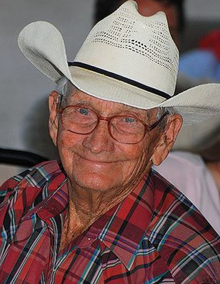 Old Cattleman