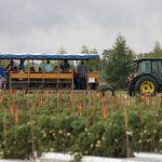 NFREC Vegetable Field Day October 5
