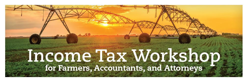 tax for farmers