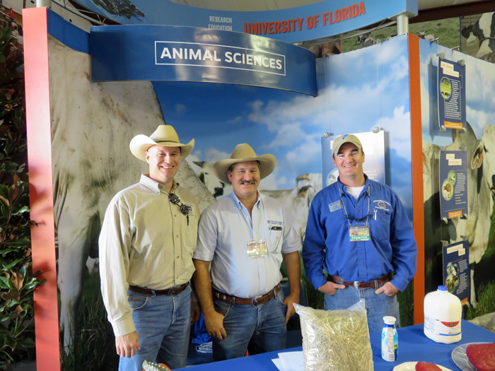 Panhandle Ag Team members Matt Hersom, Doug Mayo &hellip; </p/> <p><a class=