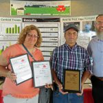 Three Panhandle Farms Recognized through the 2016 SE Hay Contest