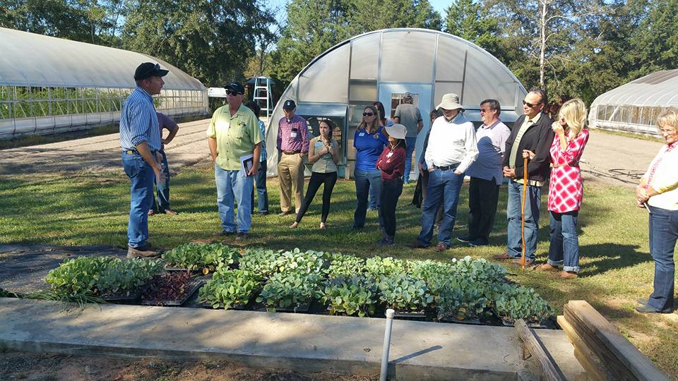 Panhandle Fruit & Vegetable Conference Highlights