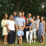 Davy and Strange Families Honored as Santa Rosa Farm Families of the Year