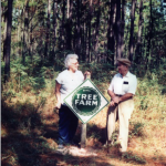 Florida's Outstanding Tree Farm Tour October 14