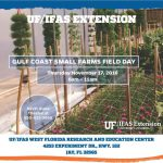 Gulf Coast Small Farms Field Day – November 17