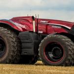 Friday Feature:  Autonomous (Self-Driving) Tractors