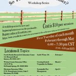 So You Want to be a Farmer? Workshop Series  – February 7