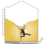 Friday Feature: Grain Bin Entrapment